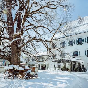 Romantik Hotel Schloss Pichlarn SPA & Golf Resort