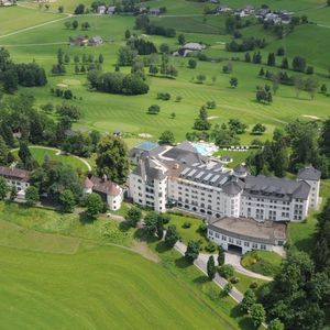 Romantik Hotel Schloss Pichlarn SPA & Golf Resort