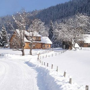 STI-STM Aich Hütte/Hut 8 Pers.