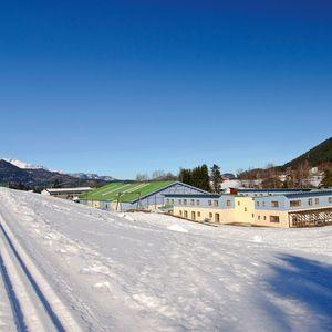 JUFA Mariazell-Erlaufsee Sport-Resort