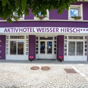 Aktivhotel Weisser Hirsch