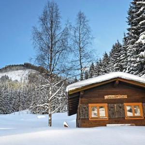STO-SBG Saalbach-Hinterglemm Hütte/Hut 4 Pers.