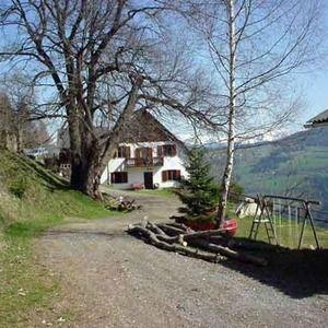 STR-STM Katsch/Peterdorf Hütte/Hut 10 Pers.