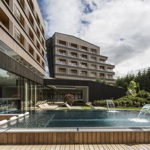 Falkensteiner Hotel Schladming  Superior