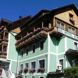 Hotel-Restaurant Schwaiger