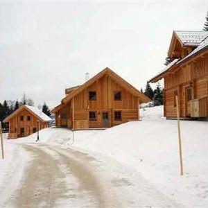 SUB-STM Pruggern Hütte/Hut 24 Pers.