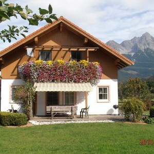 SWA-SBG Maria Alm Hütte/Hut 10 Pers.