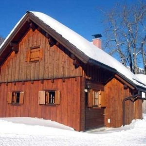 TAU-STM Tauplitz Hütte/Hut 10 Pers.