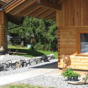 Ferienhütten Lechtal Chalets