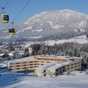 AT Alpine Resort Fieberbrunn