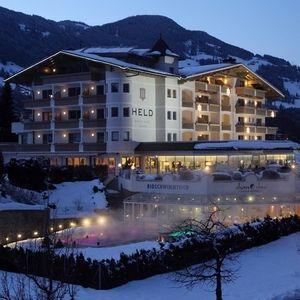 Sport- und Wellnesshotel Held - Hotel Held KG Sup.