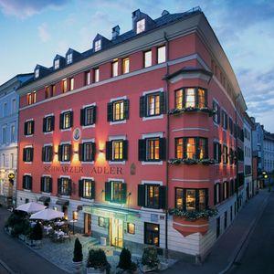 Hotel Schwarzer Adler Innsbruck