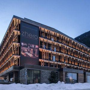 Hotel Zhero - Ischgl