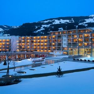 Kempinski Hotel Das Tirol  Superior