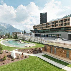 Gradonna  Superior Mountain Resort