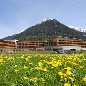 AQUA DOME - Tirol Therme Längenfeld  Superior