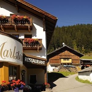 Berghotel Gasthof Marlstein