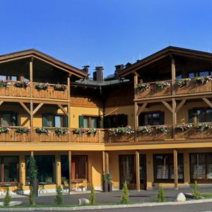 Aparthotel Torri di Seefeld
