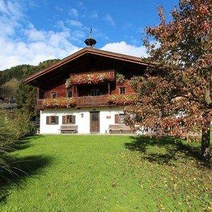 TIS-SBG Leogang Hütte/Hut 18 Pers.