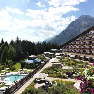 Interalpen-Hotel Tyrol GmbH  Superior