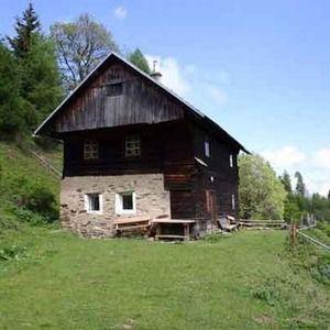 UBA-KTN St. Urban Hütte/Hut 10 Pers.