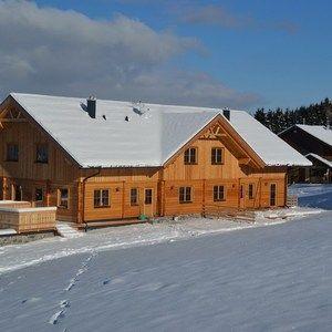 UGO-STM Pruggern Hütte/Hut  24 Pers.