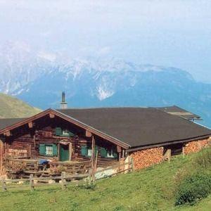 ULA-SBG Maria Alm Hütte/Hut 6-12 Pers.