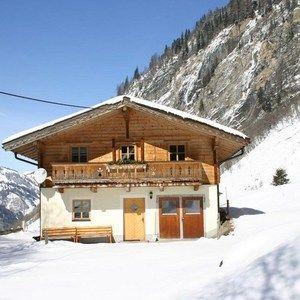 UTT-SBG Uttendorf Hütte/Hut 6 Pers.
