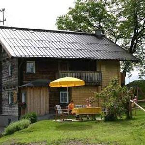 VET-SBG St. Veit im Pongau Hütte/Hut 10 Pers.