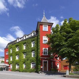 Hotel Schwärzler Bregenz