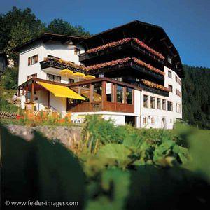 Alpenhotel Mittagspitze  Superior