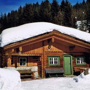 VOG-SBG St. Martin Hütte/Hut 8 Pers.