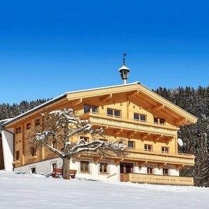 VOI-SBG Mittersill Hütte/Hut 10-18 Pers.