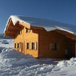 WAU-SBG Lofer Hütte/Hut 9 Pers.