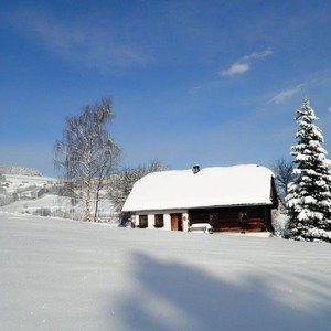 WEL-STM Grafendorf Hütte/Hut 4 Pers.