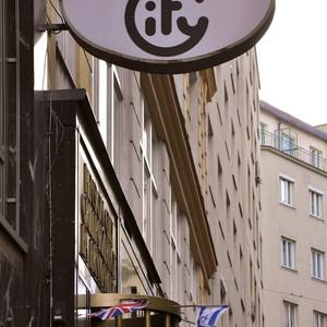 City Pension Stephansplatz