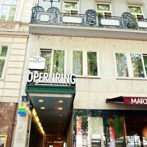 Das Opernring Hotel
