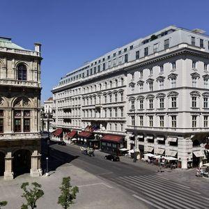 Hotel Sacher Wien  Superior