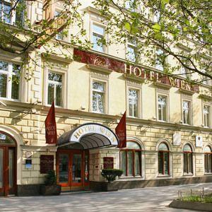 Austria Classic Hotel Wien  plus