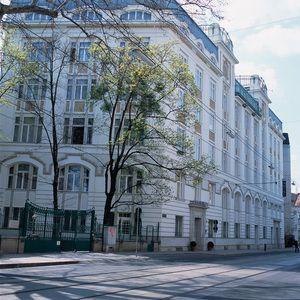 NH Wien Belvedere