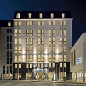 Lindner Hotel Belvedere