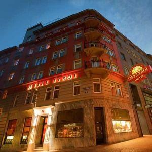 Boutiquehotel Das Tyrol - Hotel am Museumsquartier