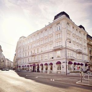 Sans Souci Wien