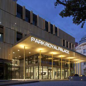 Austria Trend Hotel Park Royal Palace Vienna Sup.