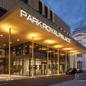 Radisson Blu Park Royal Palace Hotel, Vienna