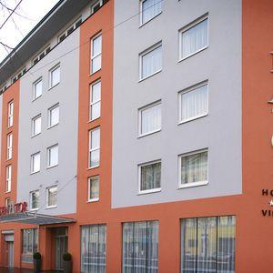 Senator Hotel Wien