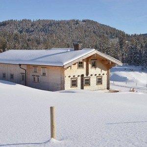 WID-BRD Reit im Winkl Hütte/Hut 12 Pers.