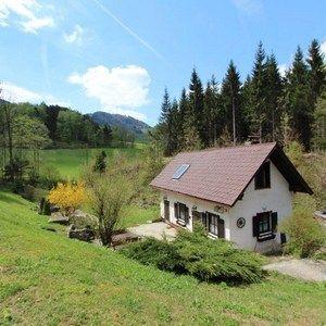 WIL-NOE Schwarzenbach Hütte/Hut bis 5 Pers.