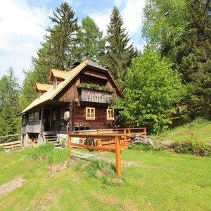 WIM-STM Murau Hütte/Hut 6 Pers.
