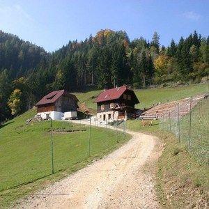 WOL-KTN Wölling Hütte/Hut 6 Pers.